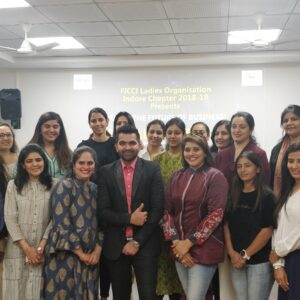 Google Digital Unlocked - Mayank Batra - Get Digital With Mayank - Digital Marketing Trainer & Consultant - FICCI FLO